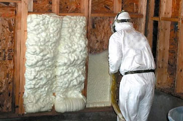 Spray Foam Maryland